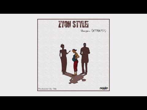 Zyon Stylei - Ghanganu ( Attrapez )