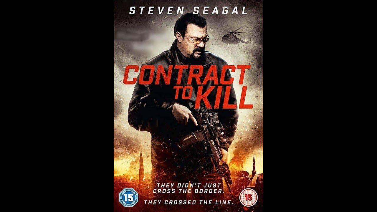 """Download SHIHAN STEVEN SEAGAL """"CONTRACT TO KILL"""" FIGHT SCENES"""