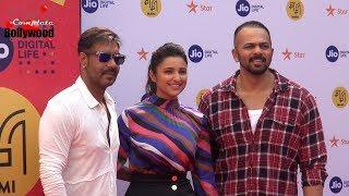 Ranbir Kapoor, Alia Bhatt, Ajay Devgn, Vidya Balan, Karan Johar At 'Jio MAMI Movie Mela'