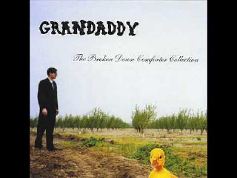 Wretched Songs  - Grandaddy