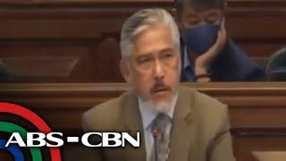 Senate investigates alleged corruption in PhilHealth | (4 August 2020)