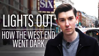 West End performers tell the story of the day theatres closed