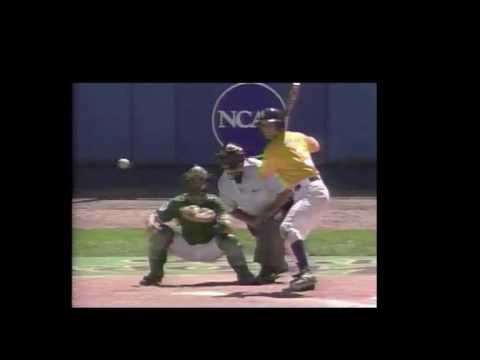Warren Morris Home Run (Jim Hawthorne's Call)
