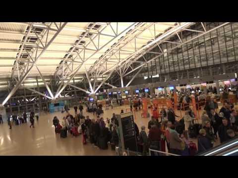 Hamburger Airport