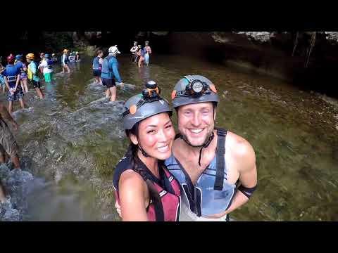Belize Honeymoon - GoPro Hero4