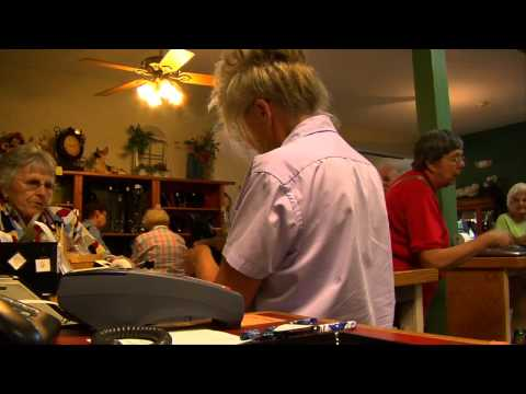 NEW Jay County, Indiana Tourism Video
