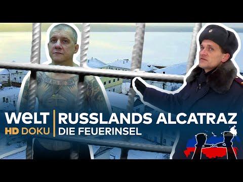 Russlands Alcatraz -