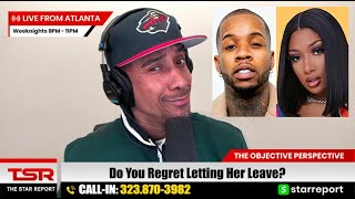 Will Megan Thee StaĮlion Testify Against Tory Lanez?