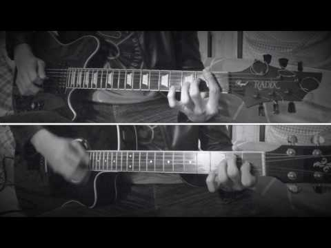 Fourtwnty - Zona Nyaman OST. Filosofi Kopi 2 (Guitar Music Cover)