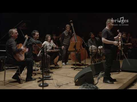 Bridges – Musik verbindet: Staccato Burnout - Longa Wanes