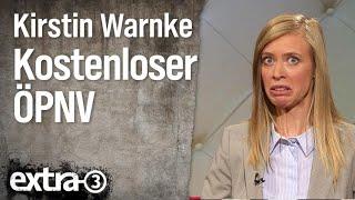 Christian Ehring: Kostenfreier ÖPNV