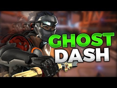 Ghost Dash - shadder2k