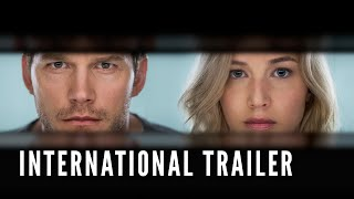 PASSENGERS - International Trailer (HD)