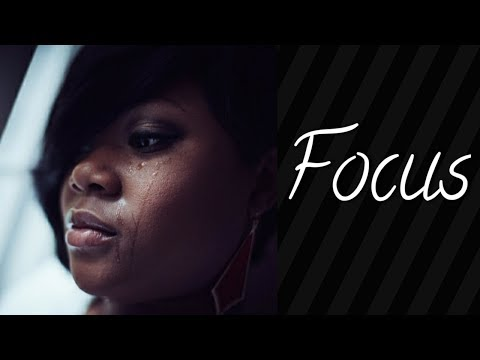 Grief Series: Focus