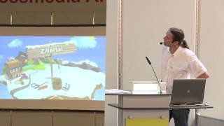 Erik Backes: Kreation als Katalysator für Erfolg