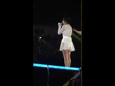 IU - Good Day @ KCON 2014 (Fancam)