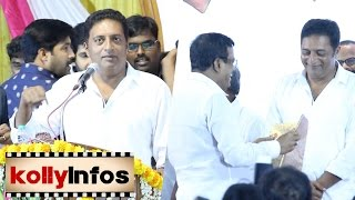 Prakash Raj speech in Producer's Council Oath taking Ceremony