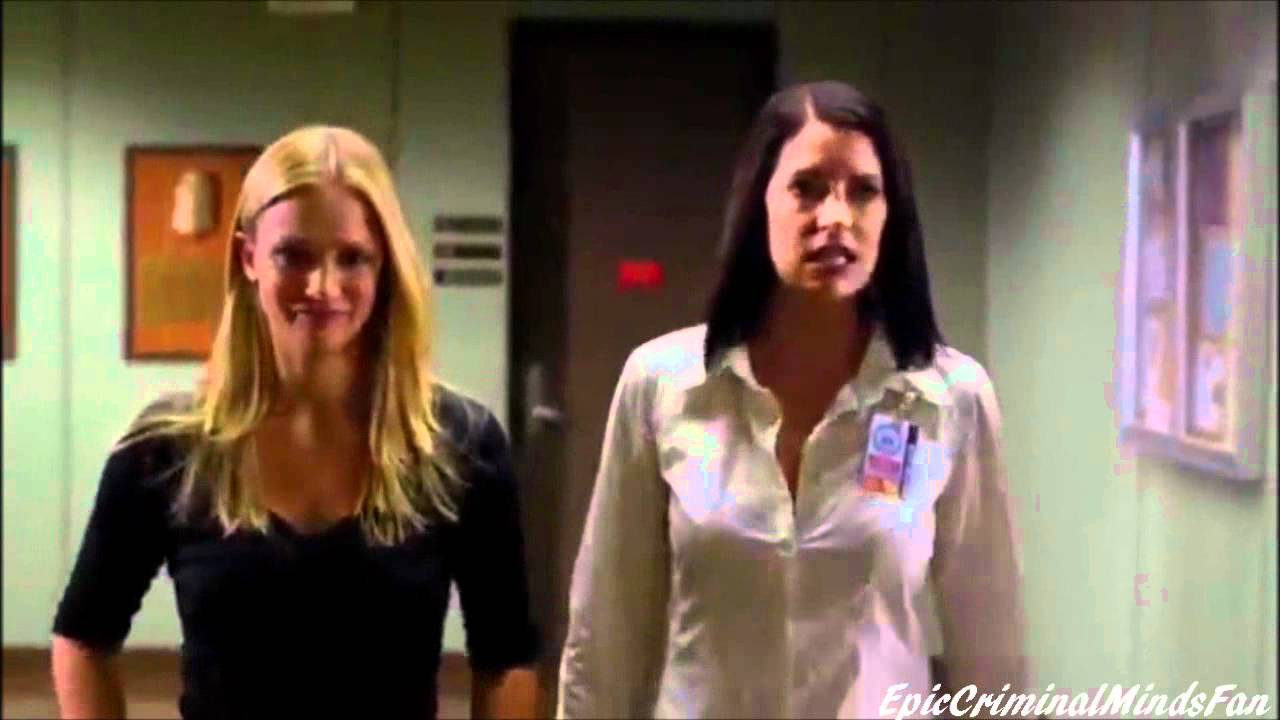 Criminal Minds - Emily Prentisss death and JJs special