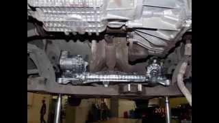 Ford Focus 3 Рулевой механизм EPAS Рулевая рейка(Звук который слышен Вам в момент просмотра ролика сделан до установки нового рулевого механизма., 2013-07-04T06:47:18.000Z)