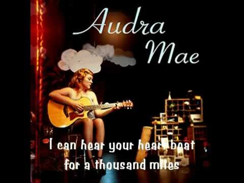 Crazy Love - Audra Mae (Original by Van Morrison)