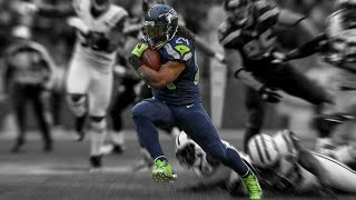 Marshawn Lynch Highlight: Most Valuable Beast (High Definition)
