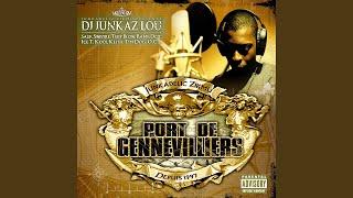 Play Flow Smooth (DJ Junkaz Lou Remix)