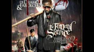 Fabolous - The Wake [New/CDQ/Dirty/March/2010][There Is No Competition 2]