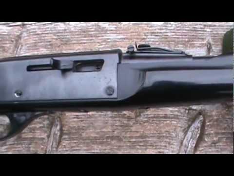 Remington Nylon 66 Clone by CBC Brazil
