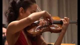 Tchaikovsky Violin Concerto, 1.Allegro moderato 1/3