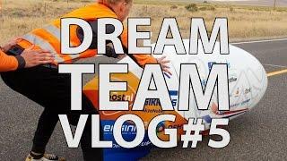 DREAMTEAM | TU DELFT VLOG#5 thumbnail