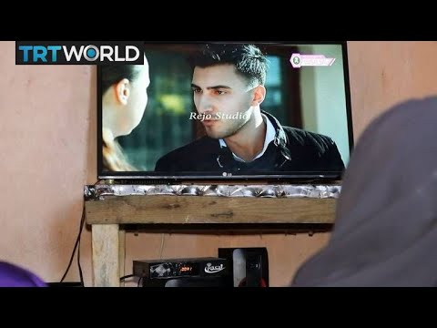 Going Global: Turkish TV shows gaining popularity in Somalia