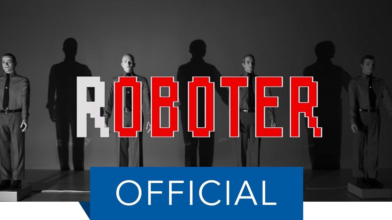 Kraftwerk - Die Roboter (Official Music Video) - YouTube