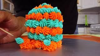 Taller: Monster Cake