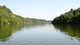 Lac d'Eguzon - 320 ha