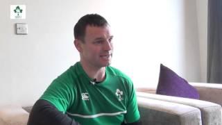 Irish Rugby TV: Nigel Carolan On The Ireland Under-20s