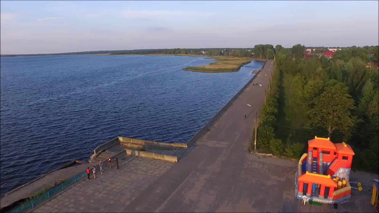 5 городов Тверской области получат деньги на развитие городской среды