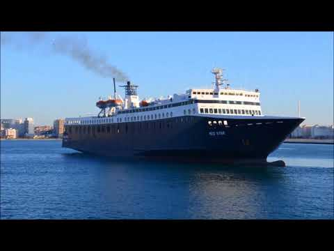 INTERSHIPPING: Our fleet