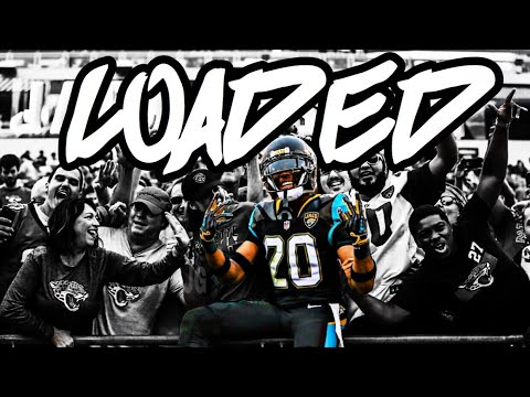 Jalen Ramsey 'Loaded' Mix ᴴᴰ