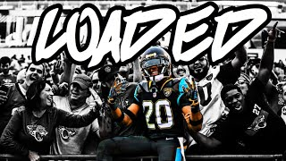 Скачать Jalen Ramsey Loaded Mix ᴴᴰ