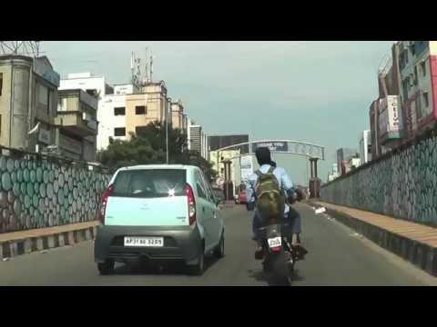 Vizag Central Jail Road-Vishakhapatnam-20.10.2016