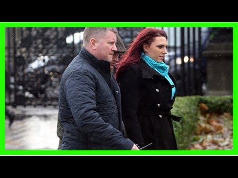 Britain first leaders arrested in belfast