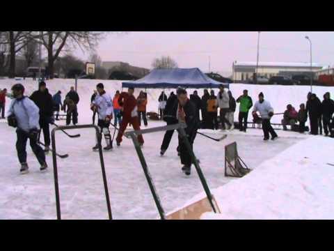 Ķekava Hokejs 1