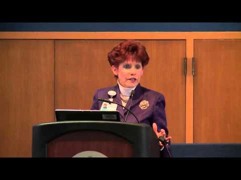 Building the Evidence Base for Nurses' Work Keynote Address