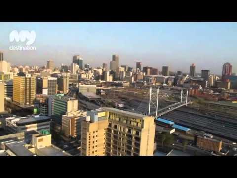 Destination Inner City,  Johannesburg