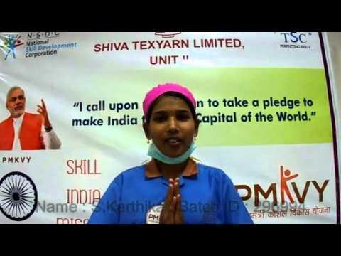 Success Story Shiva Tex Yarn