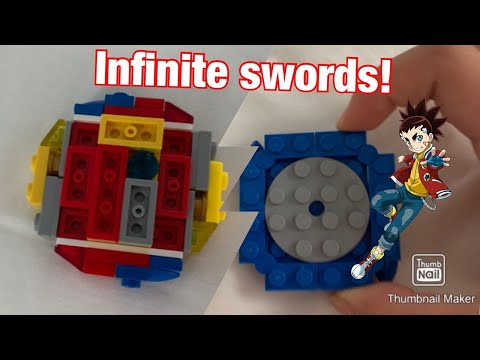 100% WORKING GIMMICK!  LEGO Infinite Achilles review