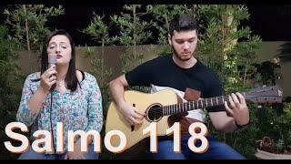 Salmo 118 - Como eu amo, Senhor, a vossa lei, vossa palavra