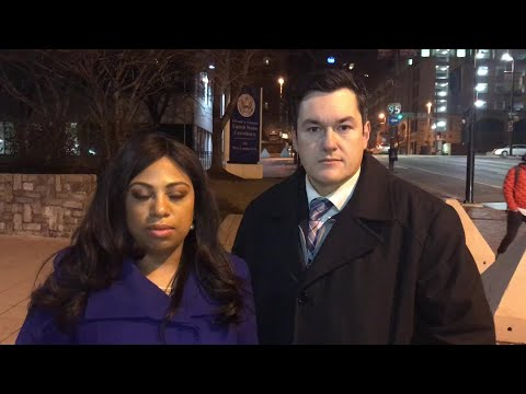 Latest On Baltimore Officers Found Guilty In Police Corruption Case