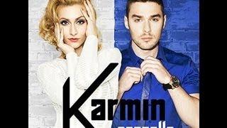 Karmin - Acapella (W/Lyrics) NEW SINGLE