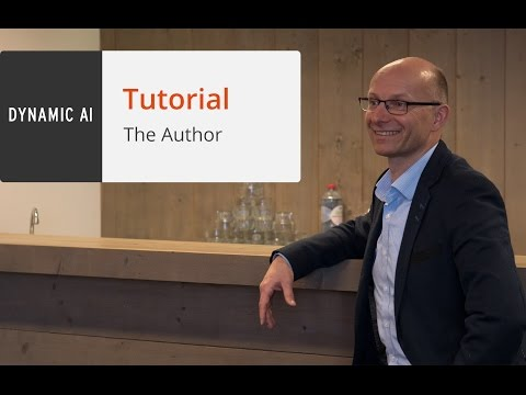 Dynamic AI - The Author